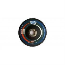 Круг абразивный лепестковый TSUNAMI - фото 6539