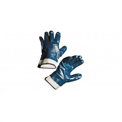 Перчатки МБС (маслобензостойкие). - фото 6572
